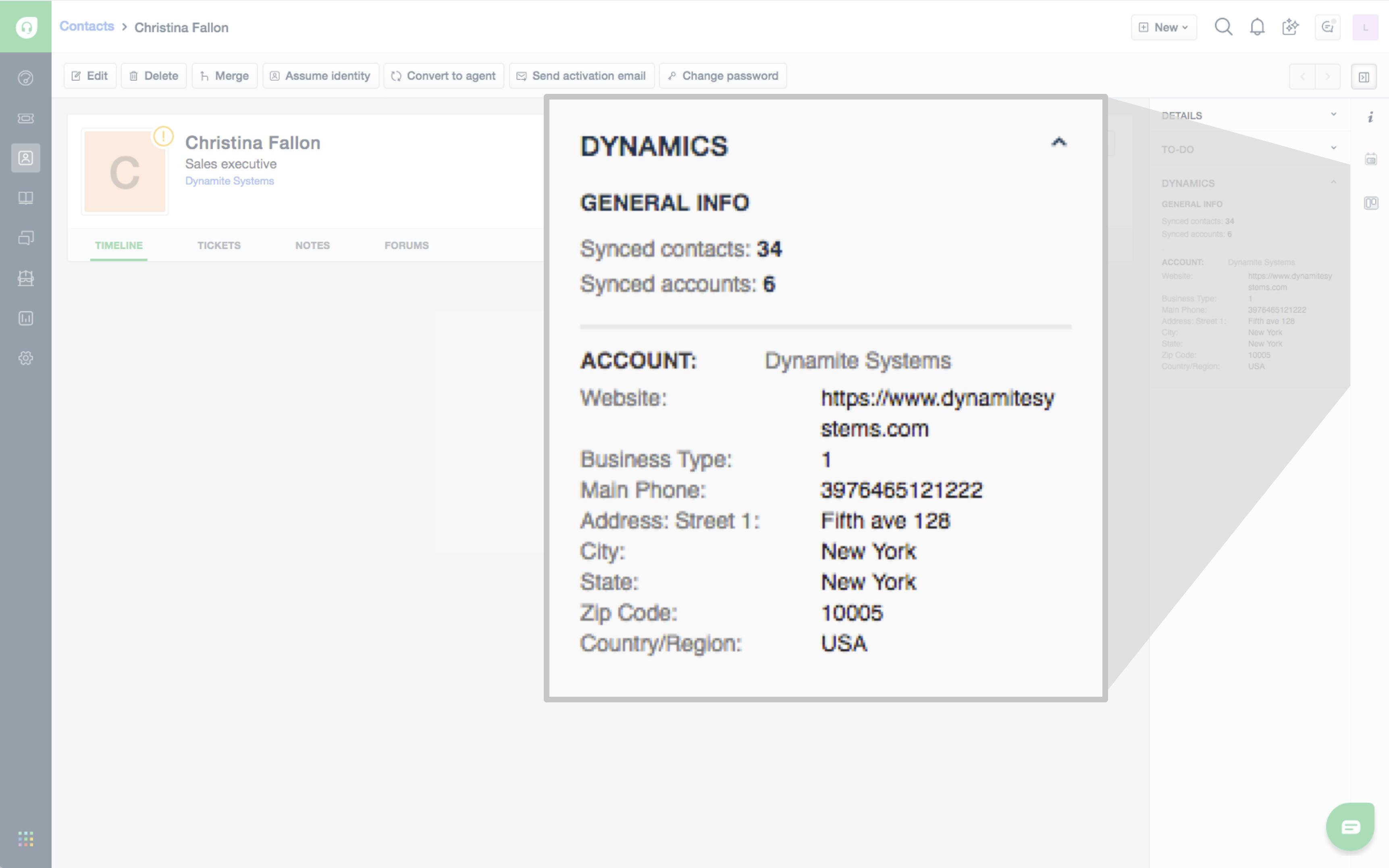dymamics-app