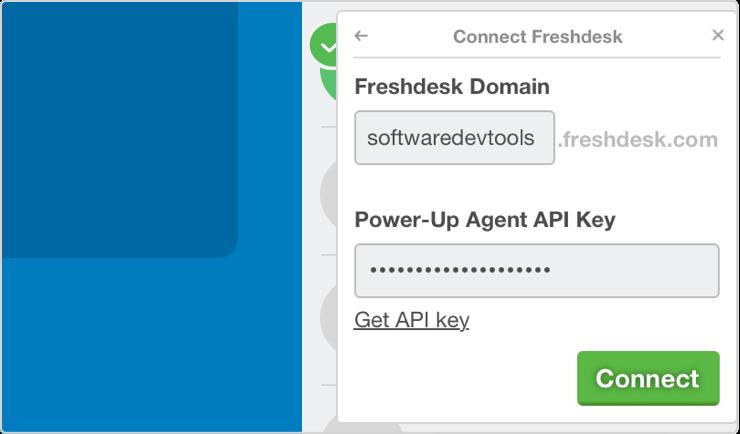Connect Freshdesk with Trello