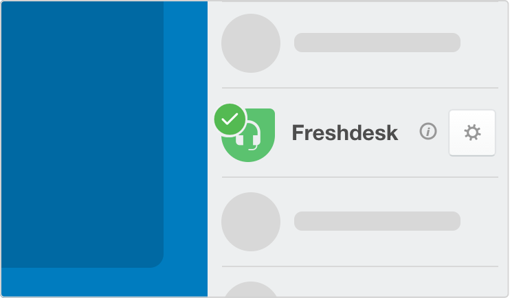 Freshdesk PowerUp