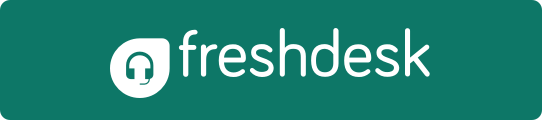 Freshdesk logo hero