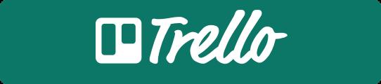 Trello logo hero